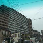 埼玉県川口市にある大規模マンションの清掃・設備・修繕を新規受注いたしました。