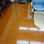 厳しい基準のフロアケアで床清掃の美観向上・耐久性向上させ月額コストを下げませんか?