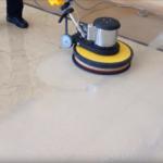"""""""床をキレイにする""""は当たり前!私たちは剥離清掃時から未来のフロアメンテナンスを創造する"""