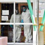 米国EPAにてコロナ不活性化対策で緊急対応性が追加認証を受けた消毒・殺菌剤が欠品中です!