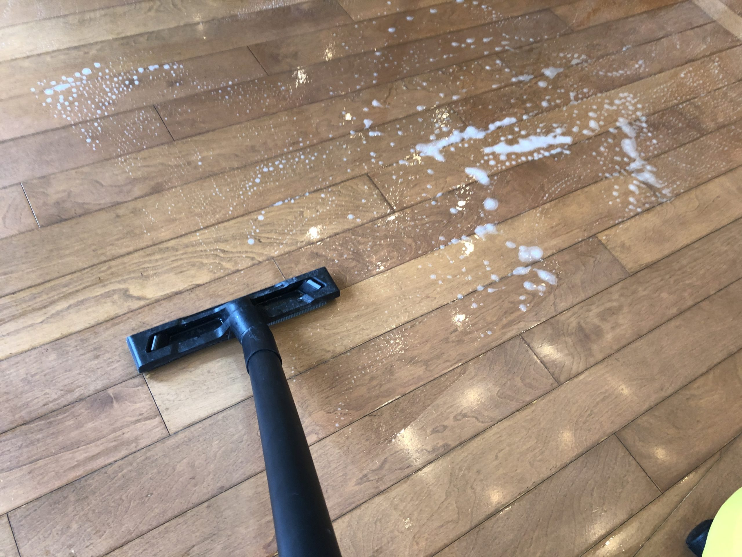 箱根床清掃業者