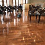 箱根や小田原の西湘エリアで床清掃の業者をお探しならマコムは神奈川県内全域対応しています!