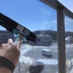 【適切な窓ガラス清掃の頻度って?】ビルや建物の窓ガラスの寿命が延びる清掃の頻度をご紹介!
