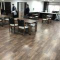 床定期清掃やフィルター清掃など年明けから清掃管理が始まる介護施設の最終現地調査へ!