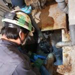 "<span class=""title"">年1回の清掃頻度の汚水槽が半年で満水センサーが発動!ゆとりを持った清掃依頼がコスト減に!</span>"
